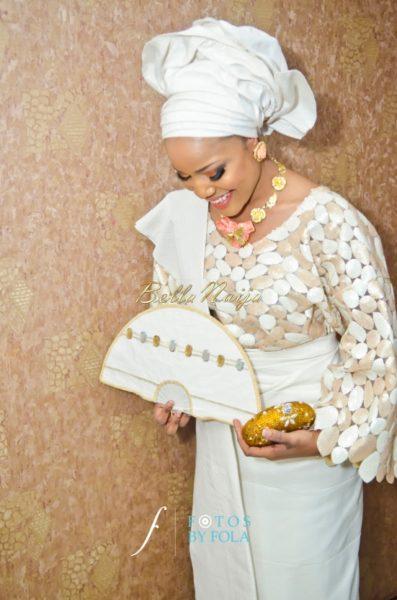 Bisodun & Dipo Yoruba Lagos Wedding | Fotos By Fola | BellaNaija Weddings February 2014 - 019