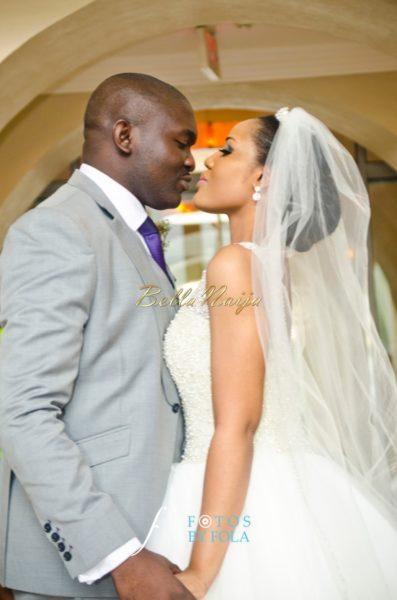 Bisodun & Dipo Yoruba Lagos Wedding   Fotos By Fola   BellaNaija Weddings February 2014 - 029