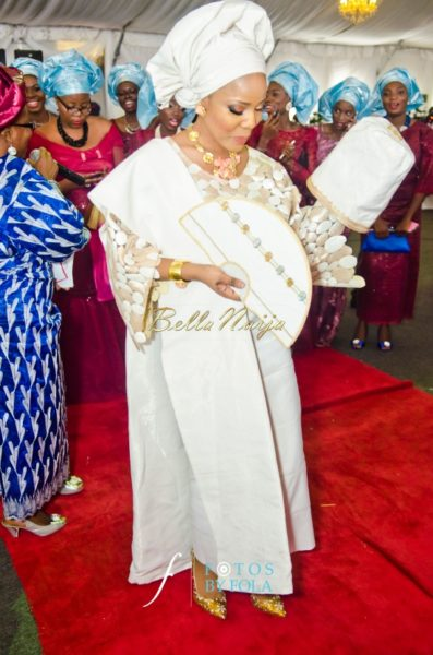 Bisodun & Dipo Yoruba Lagos Wedding | Fotos By Fola | BellaNaija Weddings February 2014 - 035