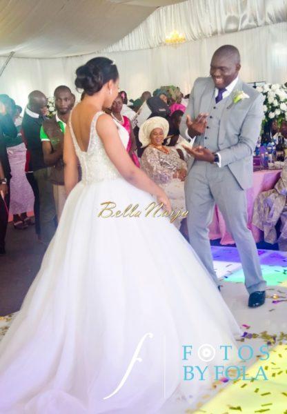 Bisodun & Dipo Yoruba Lagos Wedding | Fotos By Fola | BellaNaija Weddings February 2014 - 042