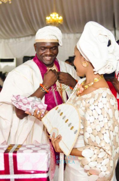 Bisodun & Dipo Yoruba Lagos Wedding | Fotos By Fola | BellaNaija Weddings February 2014 - 044