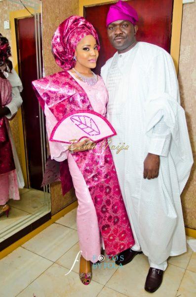 Bisodun & Dipo Yoruba Lagos Wedding | Fotos By Fola | BellaNaija Weddings February 2014 - 057