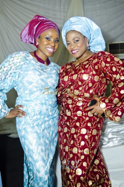Bisodun & Dipo Yoruba Lagos Wedding | Fotos By Fola | BellaNaija Weddings February 2014 - 062