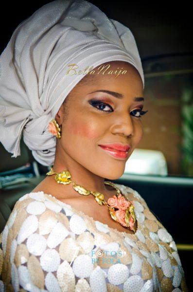 Bisodun & Dipo Yoruba Lagos Wedding | Fotos By Fola | BellaNaija Weddings February 2014 - 069