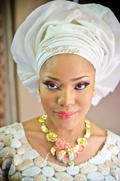 Bisodun & Dipo Yoruba Lagos Wedding | Fotos By Fola | BellaNaija Weddings February 2014 - 070