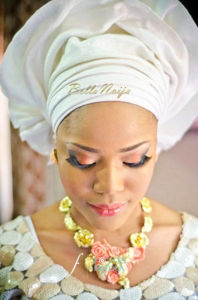 Bisodun & Dipo Yoruba Lagos Wedding | Fotos By Fola | BellaNaija Weddings February 2014 - 071