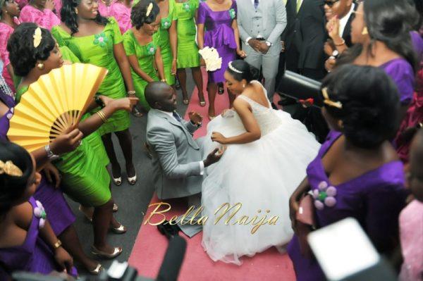 Bisodun & Dipo Yoruba Lagos Wedding | Fotos By Fola | BellaNaija Weddings February 2014 - 080