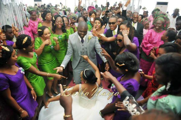 Bisodun & Dipo Yoruba Lagos Wedding | Fotos By Fola | BellaNaija Weddings February 2014 - 081