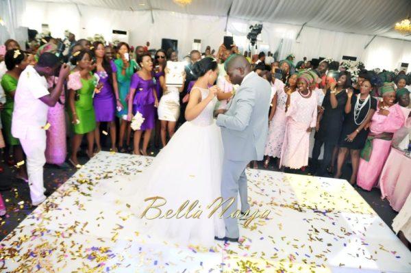Bisodun & Dipo Yoruba Lagos Wedding | Fotos By Fola | BellaNaija Weddings February 2014 - 082