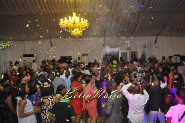 Bisodun & Dipo Yoruba Lagos Wedding | Fotos By Fola | BellaNaija Weddings February 2014 - 084