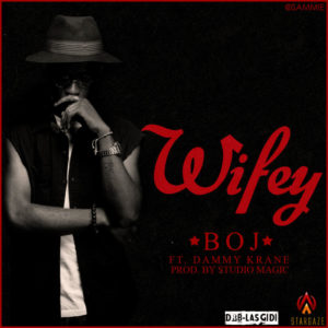 Boj - Wifey - Art - BellaNaija - February - 2014