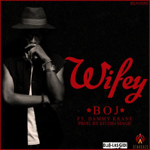 Boj - Wifey - Art - BellaNaija - February - 2014