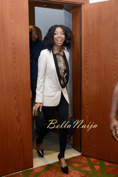 Brandy, UB40 at Classic FM's Valentine's Event Press Conference - February 2014 - BellaNaija - 025