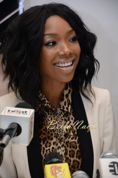 Brandy, UB40 at Classic FM's Valentine's Event Press Conference - February 2014 - BellaNaija - 026