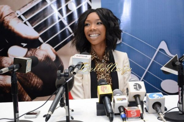 Brandy, UB40 at Classic FM's Valentine's Event Press Conference - February 2014 - BellaNaija - 028