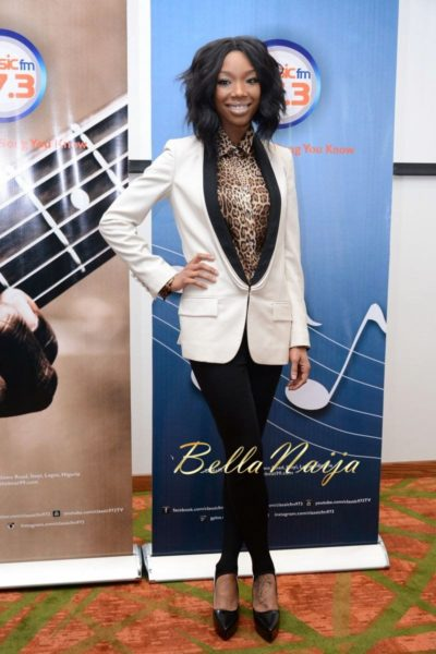 Brandy, UB40 at Classic FM's Valentine's Event Press Conference - February 2014 - BellaNaija - 030