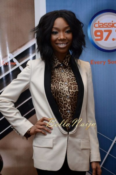 Brandy, UB40 at Classic FM's Valentine's Event Press Conference - February 2014 - BellaNaija - 031