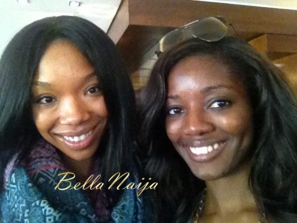 Brandy shopping in Lagos - February 2014 - BellaNaija - 022