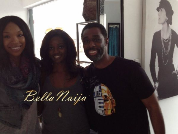 Brandy shopping in Lagos - February 2014 - BellaNaija - 023