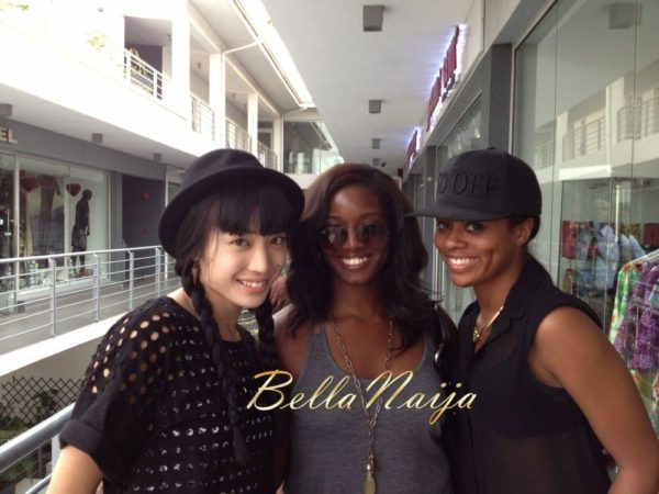 Brandy shopping in Lagos - February 2014 - BellaNaija - 024
