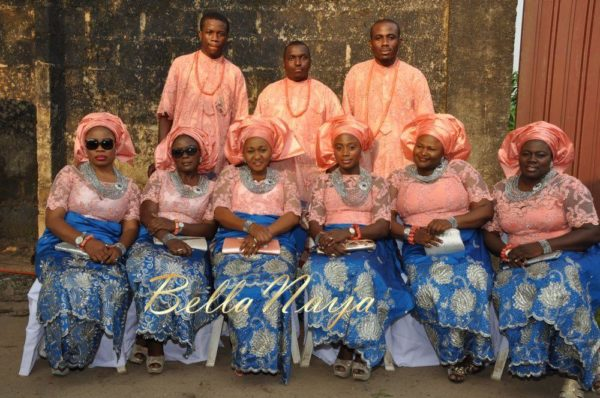 Cakes & Berry Trad Wedding - BellaNaija003
