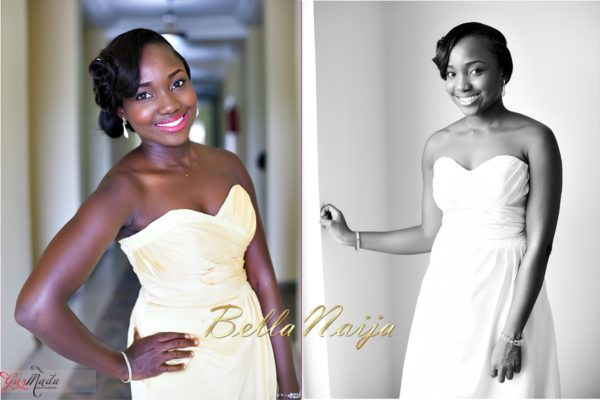 Chaiamaka & Ikenna White Igbo Wedding - Igba Nkwu in Anambra State, Nigeria. BellaNaija Weddings - Gazmadu Photography 0