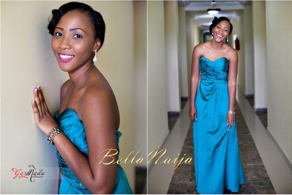 Chaiamaka & Ikenna White Igbo Wedding - in Anambra State, Nigeria. BellaNaija Weddings - Gazmadu Photography 1