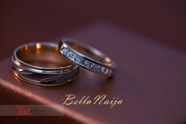 Camo Wedding Rings For Her And Him 70 Beautiful BellaNaija Weddings Chaiamaka u