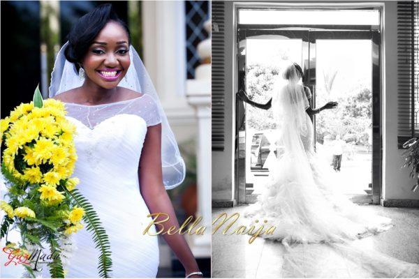 Chaiamaka & Ikenna White Igbo Wedding - in Anambra State, Nigeria. BellaNaija Weddings - Gazmadu Photography 100