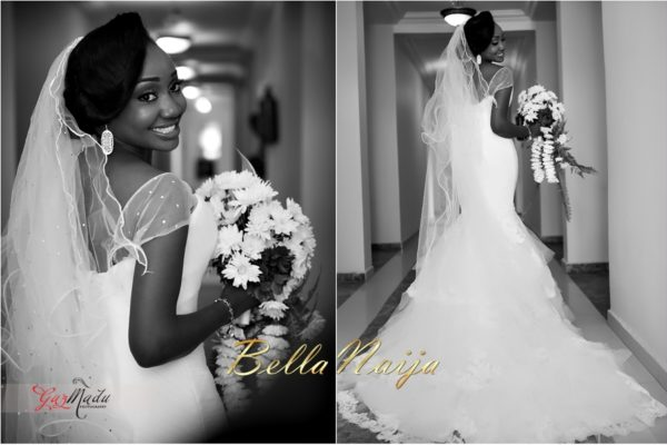 Chaiamaka & Ikenna White Igbo Wedding - in Anambra State, Nigeria. BellaNaija Weddings - Gazmadu Photography 101
