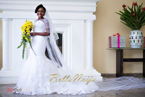 Chaiamaka & Ikenna White Igbo Wedding - in Anambra State, Nigeria. BellaNaija Weddings - Gazmadu Photography 104