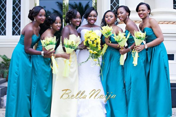 Chaiamaka & Ikenna White Igbo Wedding - in Anambra State, Nigeria. BellaNaija Weddings - Gazmadu Photography 105