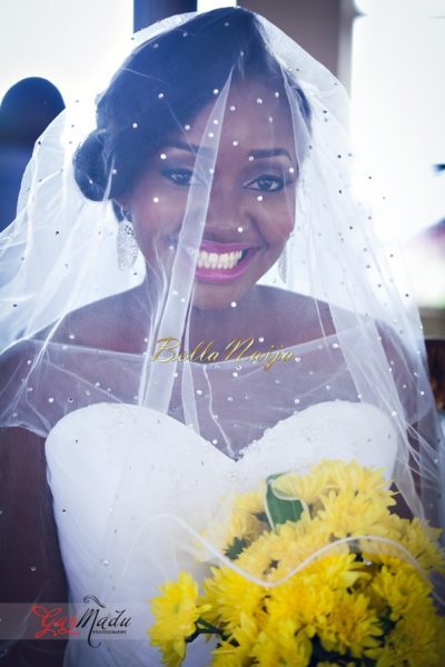 Chaiamaka & Ikenna White Igbo Wedding - in Anambra State, Nigeria. BellaNaija Weddings - Gazmadu Photography 20