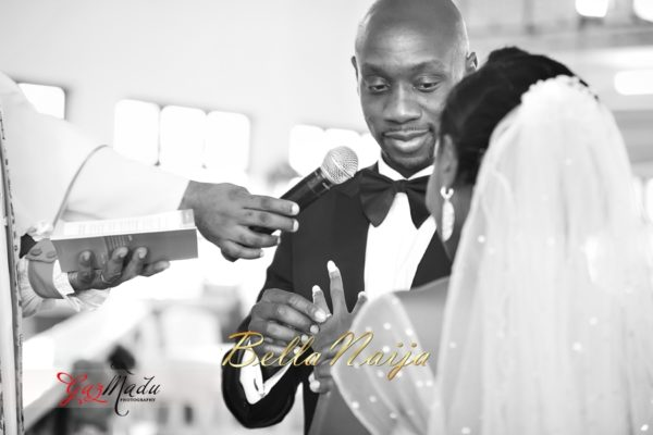 Chaiamaka & Ikenna White Igbo Wedding - in Anambra State, Nigeria. BellaNaija Weddings - Gazmadu Photography 29
