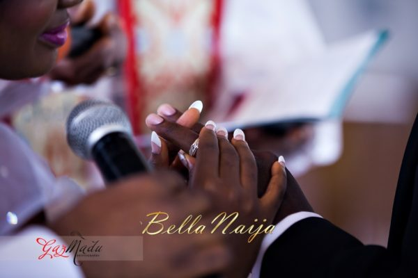 Chaiamaka & Ikenna White Igbo Wedding - in Anambra State, Nigeria. BellaNaija Weddings - Gazmadu Photography 30