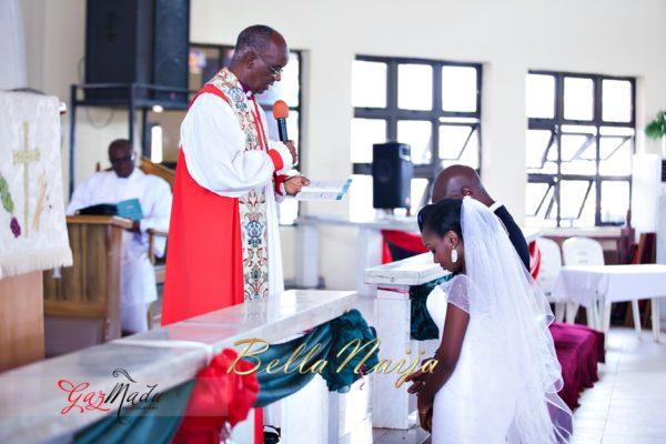 Chaiamaka & Ikenna White Igbo Wedding - in Anambra State, Nigeria. BellaNaija Weddings - Gazmadu Photography 33