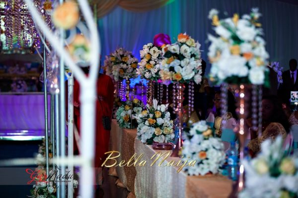 Chaiamaka & Ikenna White Igbo Wedding - in Anambra State, Nigeria. BellaNaija Weddings - Gazmadu Photography 41