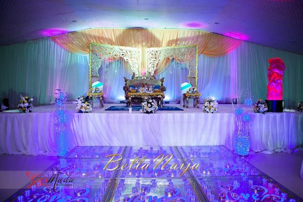 Chaiamaka & Ikenna White Igbo Wedding - in Anambra State, Nigeria. BellaNaija Weddings - Gazmadu Photography 43