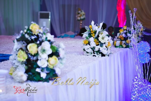 Chaiamaka & Ikenna White Igbo Wedding - in Anambra State, Nigeria. BellaNaija Weddings - Gazmadu Photography 45