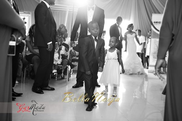 Chaiamaka & Ikenna White Igbo Wedding - in Anambra State, Nigeria. BellaNaija Weddings - Gazmadu Photography 48
