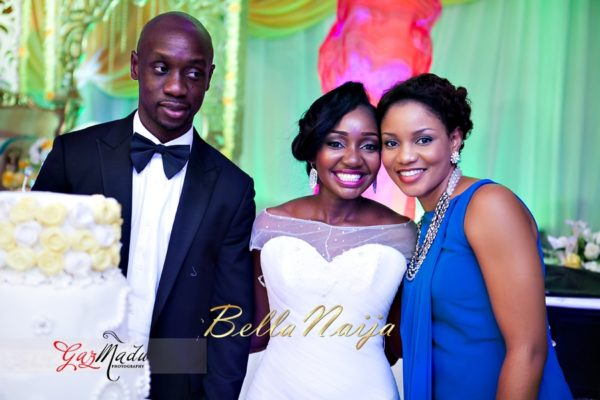 Chaiamaka & Ikenna White Igbo Wedding - in Anambra State, Nigeria. BellaNaija Weddings - Gazmadu Photography 58