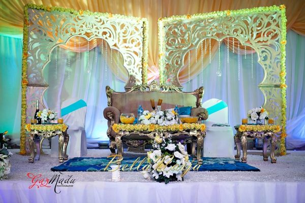 Chaiamaka & Ikenna White Igbo Wedding - in Anambra State, Nigeria. BellaNaija Weddings - Gazmadu Photography 59