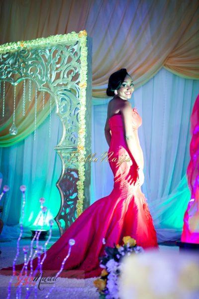 Chaiamaka & Ikenna White Igbo Wedding - in Anambra State, Nigeria. BellaNaija Weddings - Gazmadu Photography 60