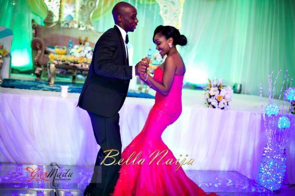 Chaiamaka & Ikenna White Igbo Wedding - in Anambra State, Nigeria. BellaNaija Weddings - Gazmadu Photography 62