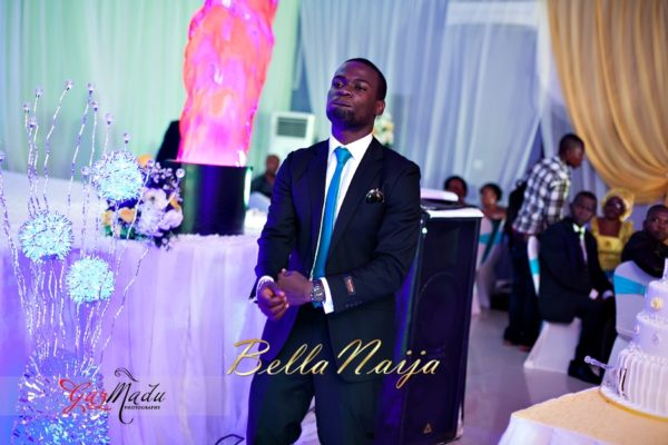 Chaiamaka & Ikenna White Igbo Wedding - in Anambra State, Nigeria. BellaNaija Weddings - Gazmadu Photography 65