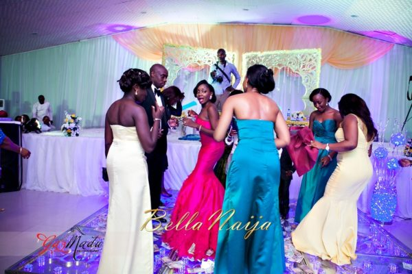 Chaiamaka & Ikenna White Igbo Wedding - in Anambra State, Nigeria. BellaNaija Weddings - Gazmadu Photography 67