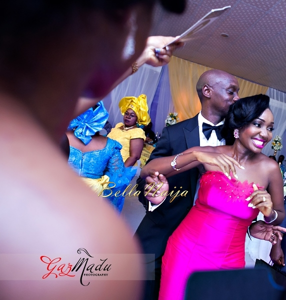 Chaiamaka & Ikenna White Igbo Wedding - in Anambra State, Nigeria. BellaNaija Weddings - Gazmadu Photography 68