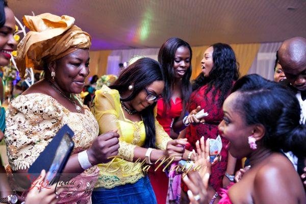 Chaiamaka & Ikenna White Igbo Wedding - in Anambra State, Nigeria. BellaNaija Weddings - Gazmadu Photography 71