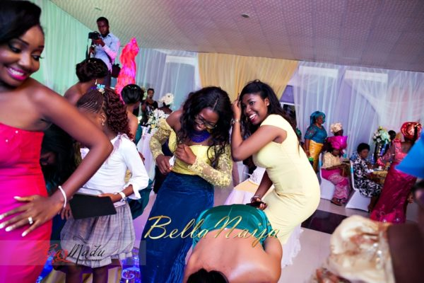 Chaiamaka & Ikenna White Igbo Wedding - in Anambra State, Nigeria. BellaNaija Weddings - Gazmadu Photography 72