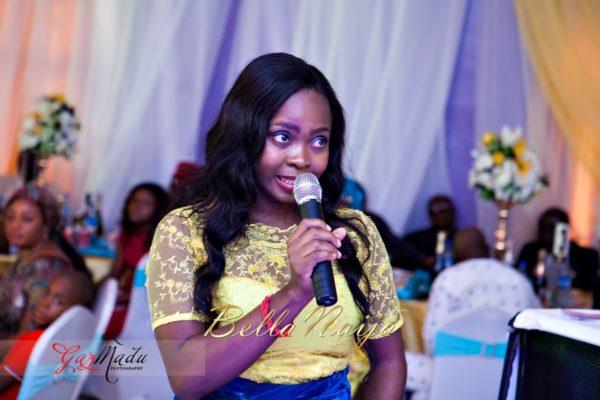 Chaiamaka & Ikenna White Igbo Wedding - in Anambra State, Nigeria. BellaNaija Weddings - Gazmadu Photography 74